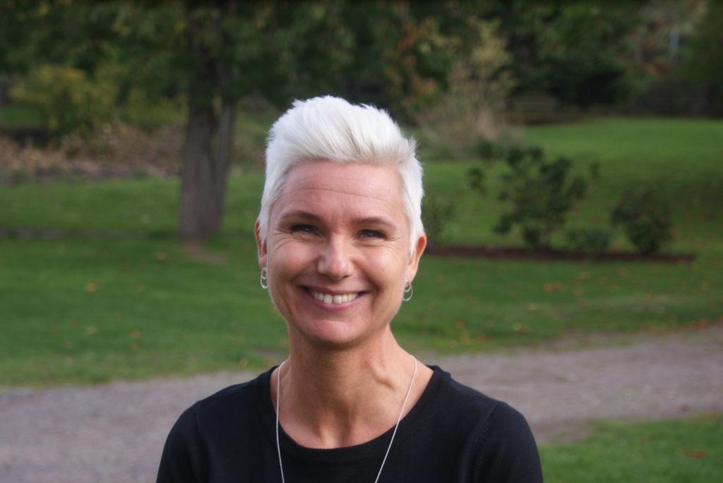 Jette Rysgaard