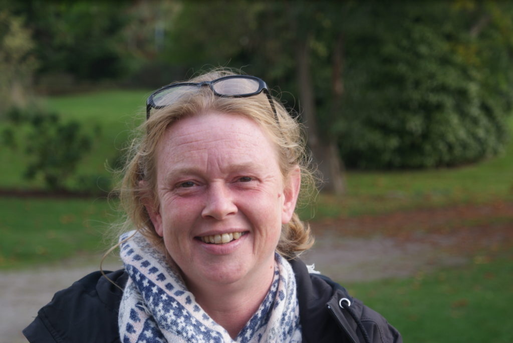 Susie Elisabeth Kristensen