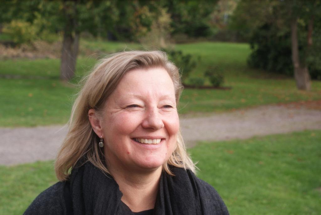 Vibeke Østergaard Larsen