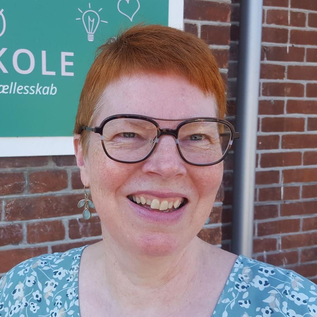Hanne Brunsgaard Lyksholm