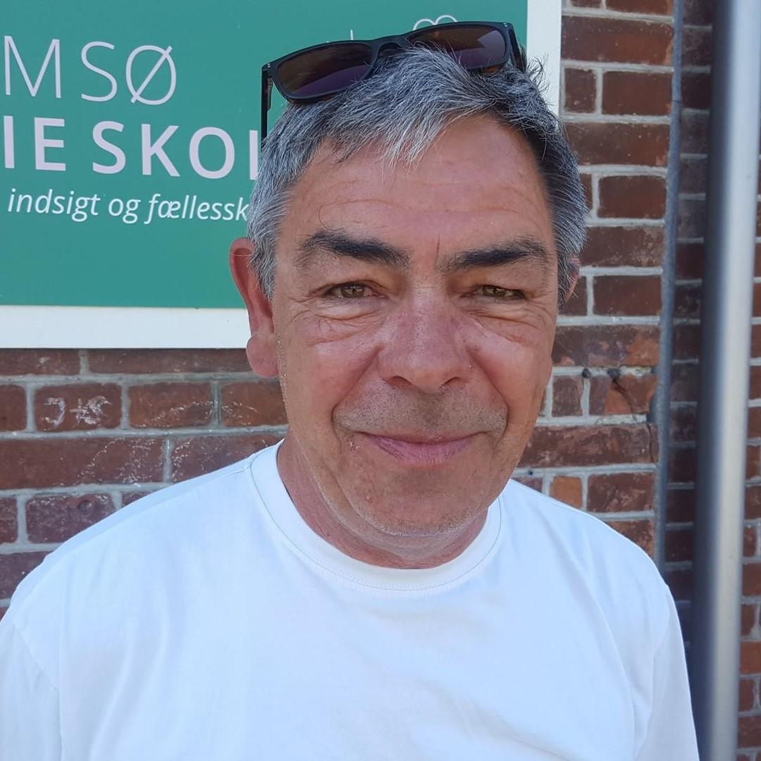 Søren Ørum