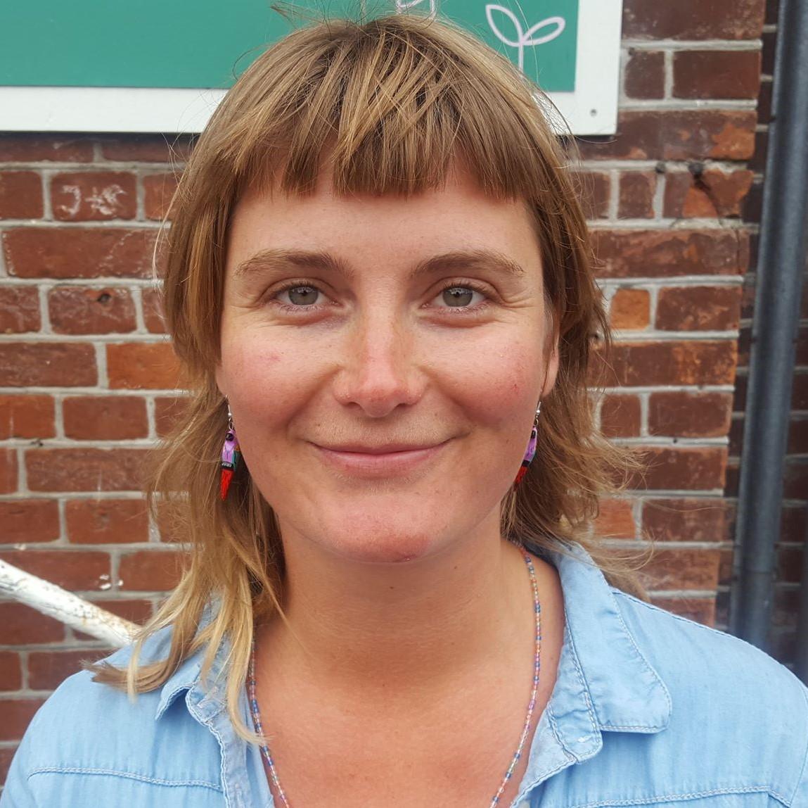 Sofie Fredensborg Jørgensen